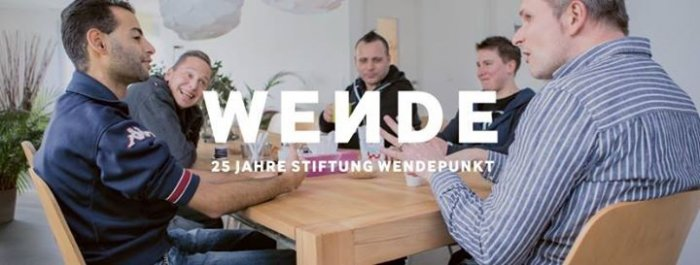 Stiftung Wendepunkt, Stiftung Wendepunkt updated their phone